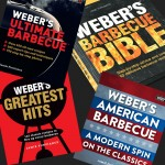 Weber Cookbooks