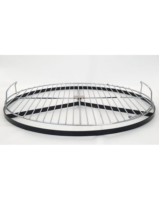 BBQ Dragon Spin Grate Rotating Grill Grate