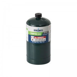 BernzOmatic 453g Propane Canister