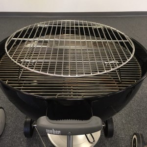 KettlePizza Hovergrill for 57cm Kettle Grills - kphvrgr