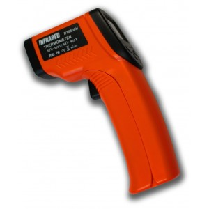 KettlePizza High Temp Infrared Thermometer
