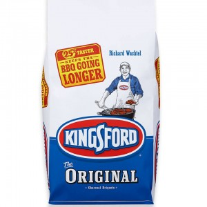 Kingsford Original Charcoal - 3.49kg