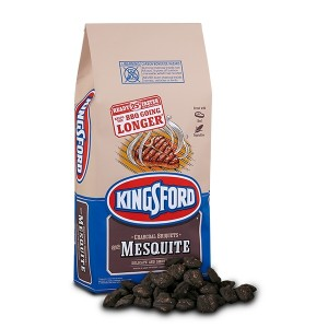 Kingsford Mesquite Charcoal - 3.31kg