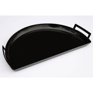 SnS Drip 'N Roast Porcelain Pan