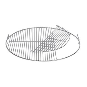 SnS Two Zone Cooking Grate With EasySpin For 57cm Kettles