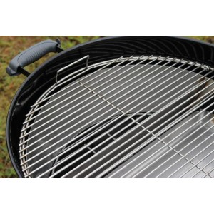 SnS Two Zone Cooking Grate With EasySpin For 67cm Kettles