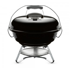 Weber Jumbo Joe 47cm Portable Charcoal BBQ / Grill - 1211001