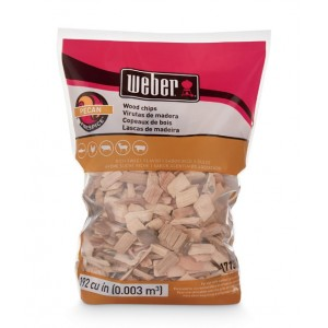 Weber Firespice Smoking Wood Chips Pecan - 17136