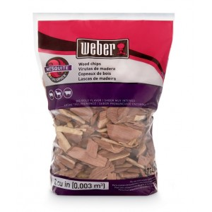 Weber Firespice Smoking Wood Chips Mesquite - 17149