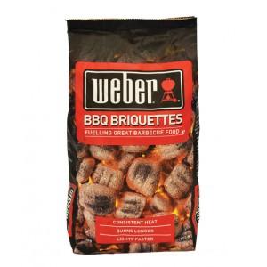 Weber BBQ Briquettes 10kg - 17723