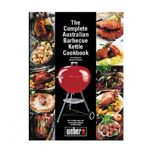 The Complete Australian Barbecue Kettle Cookbook - 240-10