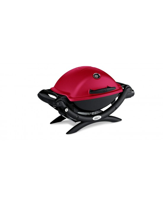 Weber Q1200 Baby Q in Red - 51040001