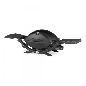Weber Q2200 Portable BBQ Grill Black