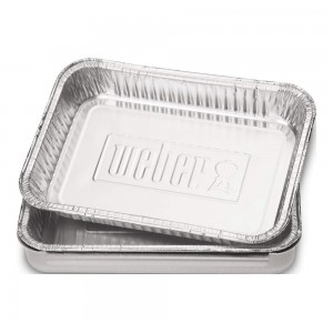 Weber Drip Tray Small  - Pack of 10 - 6415