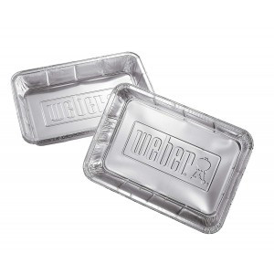 Weber Drip Tray Large  - Pack of 10 - 6416