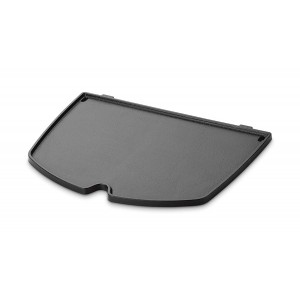 Weber Half Hotplate / Griddle for Q2000 series Grill - 6559