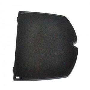 Weber Half Hotplate / Griddle for Q2000 series Grill - 6559