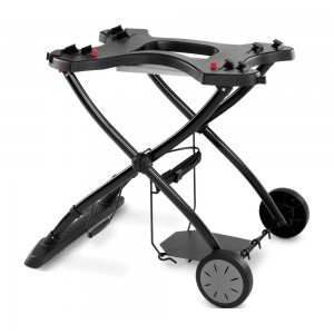 Weber Cart Portable for Q1000, Q1200, Q2000 &Q2000  - 6579