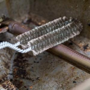 Weber Brush Detailing - 6686