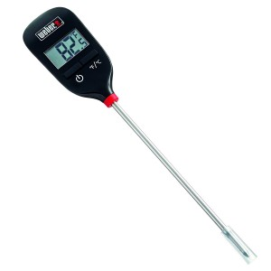 Weber Instant Read Thermometer - 6750