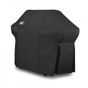 Weber Cover - Summit 400 Series Grills - 7108