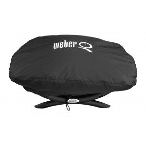 Weber Cover - Baby Q, Q1000, Q1200 Series Grills - 7110