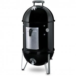 """Weber Smokey Mountain Cooker 37cm (14.5"""") - 711001"""