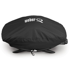 Weber Cover - Q2000,Q2200 Gas Grills (Grill Only) - 7111