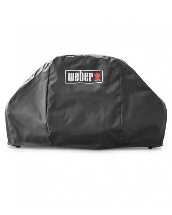 Weber Cover - Pulse 2000 Bonnet - 7140