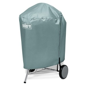 "Weber Cover - Dust Cover for 57cm (22.5"")  Kettle Grill - 7176"