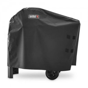Weber Cover - Pulse Premium Bonnet - 7181