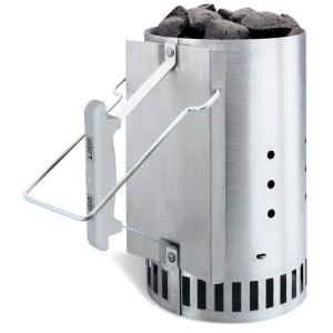 Weber Chimney Starter Rapidfire - 7416