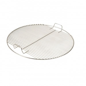 "Weber Grate Cooking for 47cm (18.5"") Kettles - 7432"