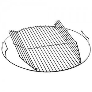 """Weber Grate Hinged Cooking for 47cm (18.5"""") Kettles - 7433"""