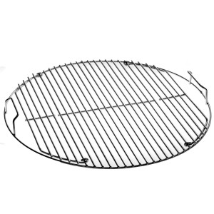 "Weber Grate Hinged Cooking for 47cm (18.5"") Kettles - 7433"