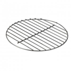 Weber Grate Charcoal for Smokey Joe Silver and Gold - 7439