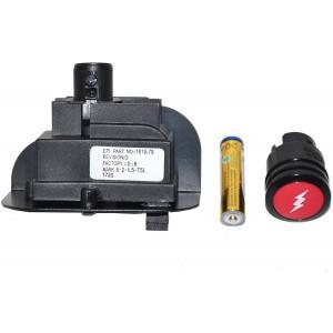 Weber Igniter Module for Q120/Q220/Q320 Older Models