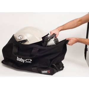 Weber Duffle Bag for Baby 1000 & Q1200 - 91139