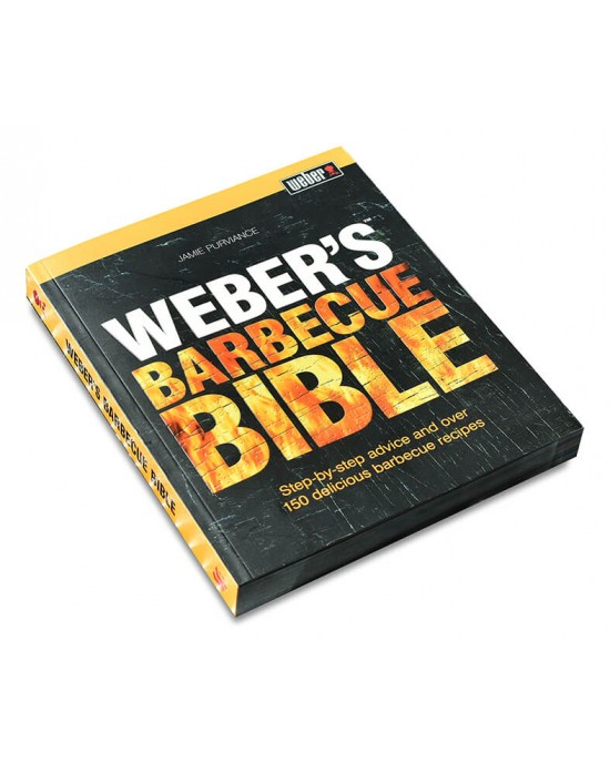Weber's Barbecue Bible - 991165