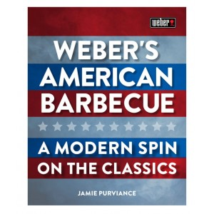Weber's American Barbecue - 991166